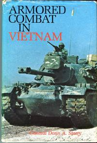 Armored Combat in Vietnam