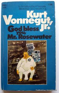 image of God bless you, Mr. Rosewater or Pearls Before Swine