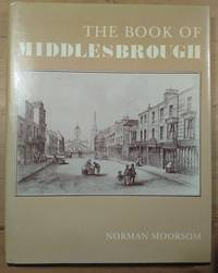 image of Book of Middlesbrough