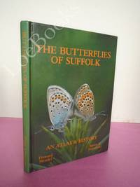 The Butterflies of Suffolk