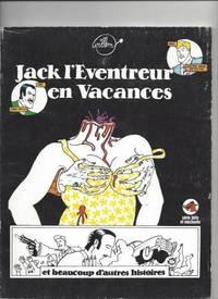 Jack l'eventreur en vacances