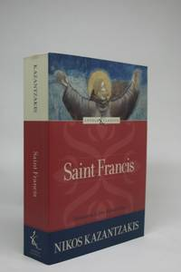 image of St. Francis. Introduction By John Michael Talbot [Loyola Classics Series]