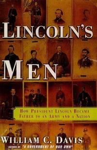 Lincoln\'s Men