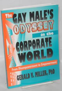 image of The gay male's odyssey in the corporate world from disempowerment to empowerment