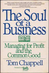 The Soul of a Business
