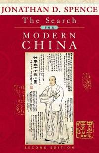 The Search for Modern China