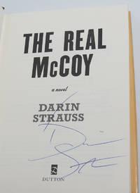 image of The Real McCoy: A Novel (Signed 1st/1st)