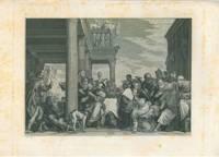 Cena in casa di Simone il fariseo.