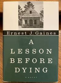 image of A Lesson Before Dying