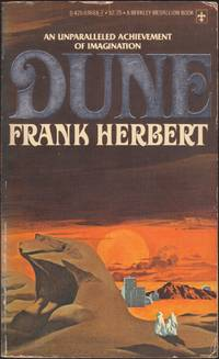 Dune (Dune Chronicles, 1)