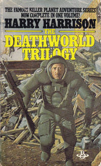 The Deathworld Trilogy
