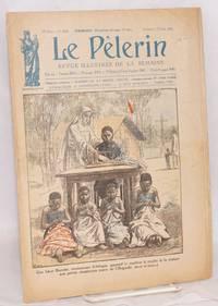 image of Le pèlerin; revue illustée de la semaine 50 année - no. 2412 Dimanche 17 Juia 1923