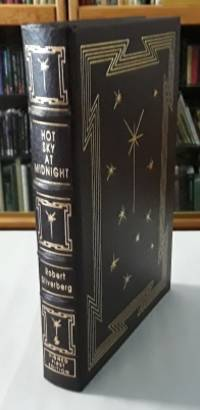 image of Hot Sky At Midnight (Easton Press Leatherbound) SIGNED