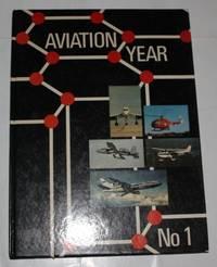 Aviation Year 1977 Edition