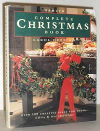 Hamlyn Complete Christmas Book
