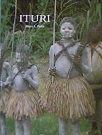 Ituri: The Distribution of Polychrome Masks in Northeast Zaire