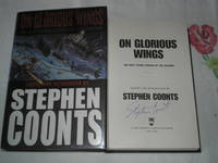 On Glorious Wings: The Best Flying Stories of the Century: *SIGNED*