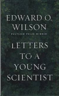 image of Letters to a Young Scientist