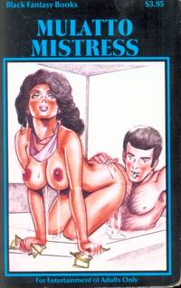 Mulatto Mistress  BFB-169