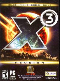 X3 Reunion : First Edition (2005)