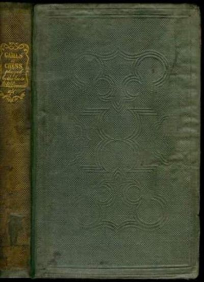 vii+280 pages with appendix. Octavo (8 1/4