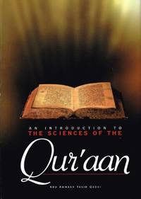 An Introduction to the Sciences of the Qu'ran