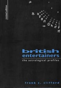 British Entertainers: The Astrological Profiles