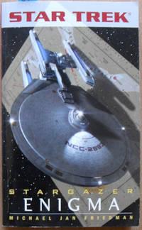 Star Trek: Stargazer - Enigma
