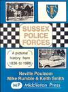 Sussex Police Forces