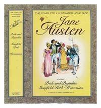 image of The complete illustrated novels of Jane Austen [Vol 1 only]