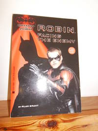Robin : Facing the Enemy