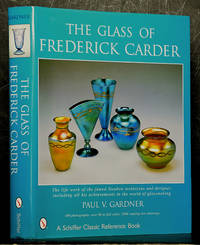 The Glass of Frederick Carder