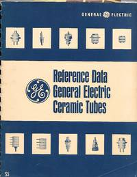 Reference Data: General Electric Ceramic Tubes - January 1965