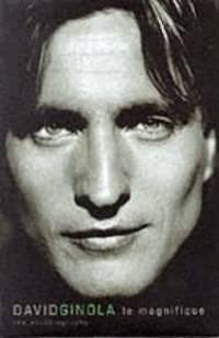 image of David Ginola : Le Magnifique - My Autobiography