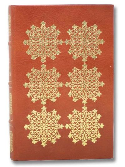 The Easton Press, 1980. Reissue. Full-Leather. Near Fine/No Jacket. Manning, Wray. Edges of endpaper...