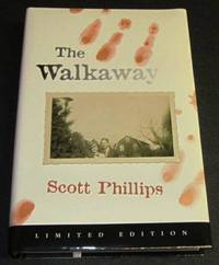 The Walkaway (Lettered limited)