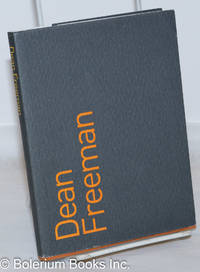 image of Twenty Years of Dean Freeman's Photography: a selection of personal and commissioned work
