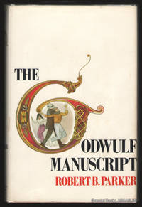 image of The Godwulf Manuscript.
