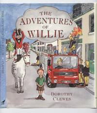 The Adventures of Willie  (Upsidedown Willie, Special Branch Willie, and Fire-Brigade Willie)