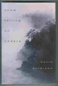 collectible copy of Snow Falling on Cedars