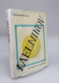 image of Melnikov: Solo Architect in a Mass Society