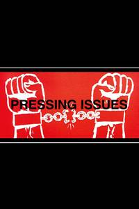 image of Pressing Issues: Voices for Justice in the Book Arts