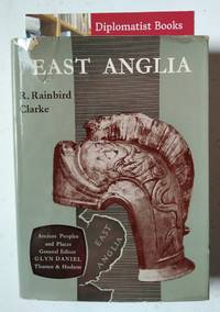 East Anglia (Ancient Peoples & Places)