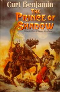 The Prince of Shadows: Volume One of Seven Brothers
