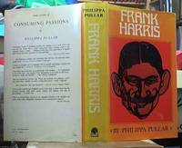 image of Frank Harris; A Biography