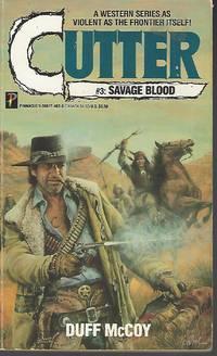 Savage Blood (Cutter)