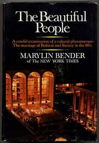 The Beautiful People by BENDER, Marylin - 1967