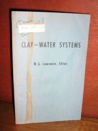 Clay-Water Systems