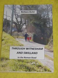 Through Witnesham and Swilland to the Roman Road