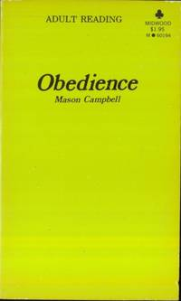 Obedience  M-60194